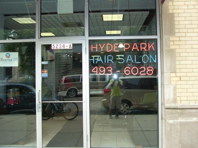 Hyde Park Hair Salon & Barber